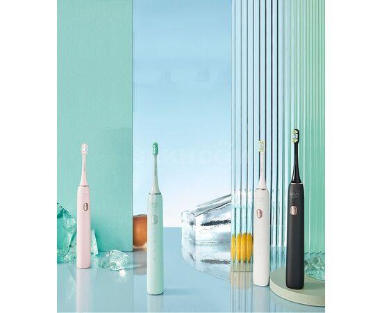 Электрическая зубная щетка Soocas X3U Sonic Electric Toothbrush (мятный), фото 3